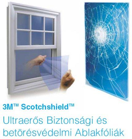 Hővédő fólia ablakra obi
